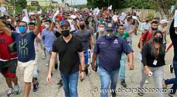 Liberados 259 presos del retén de Cabimas en el Zulia (Video) - El Carabobeño