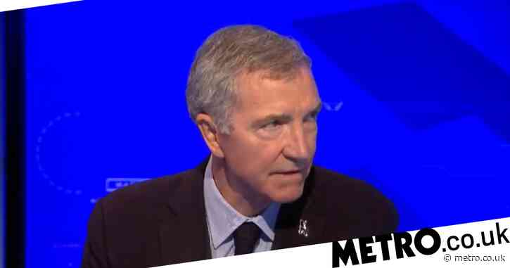'The real deal' – Graeme Souness names the three favourites to win Premier League title