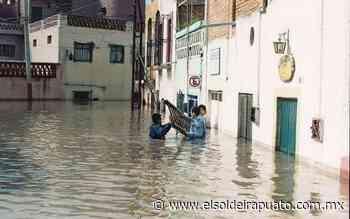Comienza el desalojo ante posible inundación en San Miguel de Allende - El Sol de Irapuato