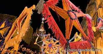 Qué visitar en Guanajuato. La Alborada en San Miguel de Allende - Telediario Bajio
