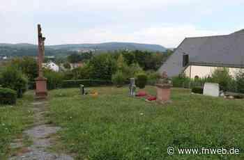 Dient der Friedhof bald auch der Naherholung? - Freudenberg - Nachrichten und Informationen - Fränkische Nachrichten