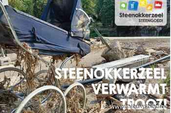 Gemeente vraagt inwoners vrijwillige bijdrage om verwarmings... (Steenokkerzeel) - Het Nieuwsblad