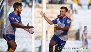 Diego Areco y Luis Rodríguez regresan a Jocoro FC - Diario El Mundo