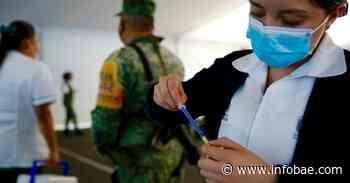 México suma 957 nuevas muertes y 3.564.694 casos de coronavirus - infobae
