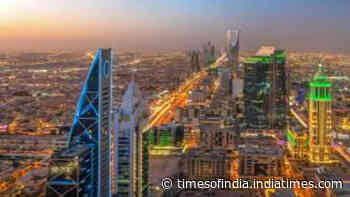 Saudi Arabia's Foreign Minister arrives in India for 3-day visit