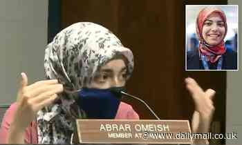 Scandal hit Virginia school board faces calls to ditch member who blasted 9/11 moment of silence