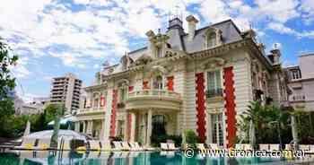Coronavirus: ¿Cuál es el lujoso hotel porteño que debió pedir un concurso de acreedores? - Crónica