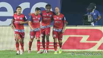 ISL 2021-22: Who are Jamshedpur FC's foreign players for the upcoming season?