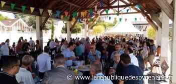 Poey-de-Lescar : les habitants au rendez-vous pour des fêtes inédites - La République des Pyrénées