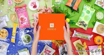 The best snack box subscriptions: Bokksu, Tokyo Treat, Universal Yums and more     - CNET