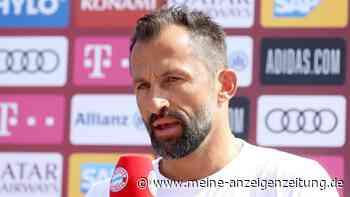 Ex-Bayern-Star mischt sich in Brazzos Zoff mit dem BVB ein - und kann sich Hoeneß-Tipp nicht verkneifen