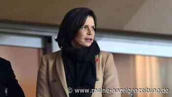 Prinzessin Stéphanie von Monaco gibt royales Baby-Glück bekannt
