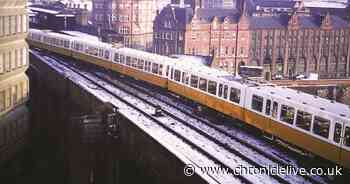 The Tyne and Wear Metro - and how it revolutionised public transport in the region