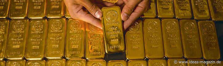 Ist der Goldpreis zu niedrig und zu günstig? Das ist die Experten-Prognose für Gold bis zum Jahresende
