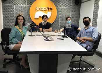 Miss Eco organiza actividad para limpiar la Bahía de Asunción por el Día Mundial de la Limpieza - Radio Ñanduti