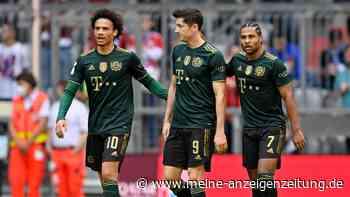 """Leroy Sané wird nach Bayern-Gala plötzlich ernst - """"Nicht nochmal erleben"""""""