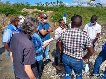 Inician estudios ambientales en predios de San Antonio para construcción de mega-proyectos - Alcaldía de Buenaventura