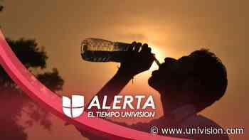 San Antonio arranca el fin de semana con cielos despejados y libre de lluvias - Univision 41 San Antonio