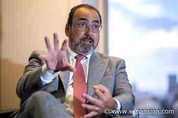 El Banco de Desarrollo de América Latina-CAF apuesta por la economía verde y digital en Latinoamérica tras - Expansión.com