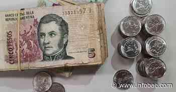 Billete de $5: el Banco Central extendió el plazo para canjearlos por monedas o depositarlos en una cuenta - infobae