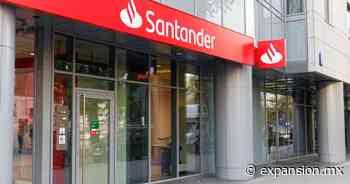¿Cliente Santander? El banco reporta fallas con tarjetas de débito - Expansión