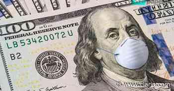 El dólar blue cedió a $ 185 y el Banco Central tuvo que salir a vender US$ 150 millones - Clarín
