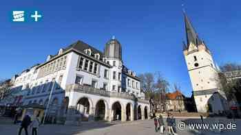 Die Stadt Menden soll zur Marke werden – aber wofür? - WP News