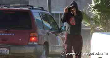 Volverán las altas temperaturas a Tijuana tras condición Santa Ana - SanDiegoRed