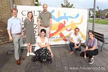 Nieuw cultuurseizoen krijgt toepasselijke naam Alors on dans... (Wingene) - Het Nieuwsblad