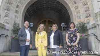Gelebte Partnerschaft: Arbeitsgespräch mit Schwechat in Gladbeck - Neue Gladbecker Zeitung