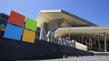 Microsoft und ServiceNow bauen ihre Partnerschaft aus - DER AKTIONÄR