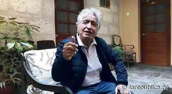 Virgilio Acuña a favor de la gestión de Castillo y en contra de la Constituyente - La República Perú