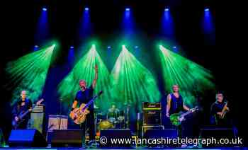 Kirk Brandon takes Spear of Destiny back out on the road