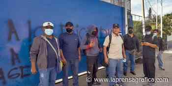 73 despidos más en la alcaldía de San Salvador - La Prensa Grafica