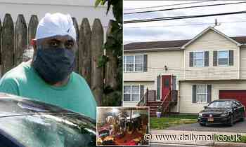 Long Island man who hasn't paid mortgage for 23 YEARS will be evicted because he's a 'squatter'