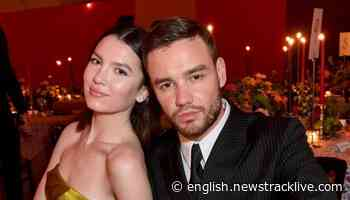 'Liam Payne and Maya Henry appear on the red carpet for the first time', See Photos - News Track English