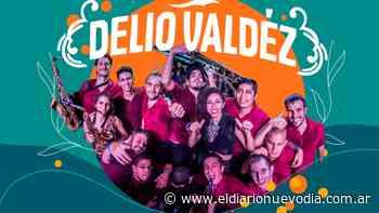 """El Calafate: anuncian a """"La Delio Valdéz"""" para la semana del estudiante - El Diario Nuevo Dia"""