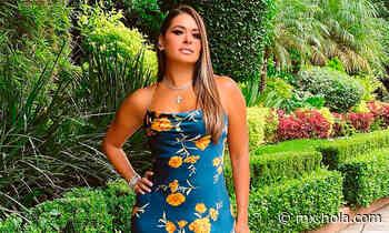 Galilea Montijo revela nuevos detalles de las secuelas que dejó en ella el Covid-19 - MX.HOLA.COM