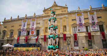 19 tarraconenses podrán ver al séquito de Santa Tecla desde uno de los balcones del Palau Municipal - Diari Més