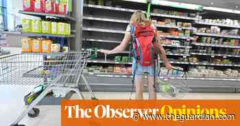 Foreigners taking our jobs? Not much chance of that now - The Guardian