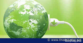 Green jobs and green energy - The Daily Star