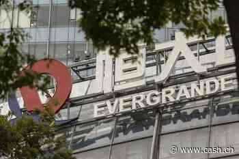 Chinas Krisenkonzern Evergrande will Investoren mit Immobilien auszahlen