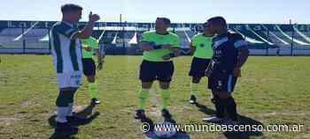 SAN MIGUEL 1 - ARGENTINO DE QUILMES 1 | No salieron del empate - Mundo Ascenso