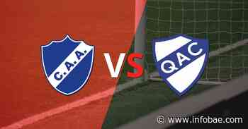 Alvarado recibirá a Quilmes por la fecha 26 de la zona A - Infobae.com