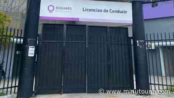 Quilmes: fue a rendir el examen de manejo con un cadáver en la ambulancia - Minutouno.com
