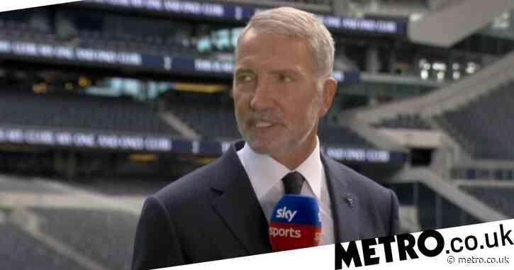 Graeme Souness hails Chelsea star Antonio Rudiger for 'bullying people'