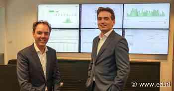 Koude douche in plaats van champagne: 'Even balen en weer door' na mislukte beursgang Scholt Energy uit Valkenwaard - Eindhovens Dagblad