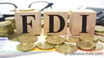 Centre receives maximum FDI proposals in IT, internal trade from China, other neighbors