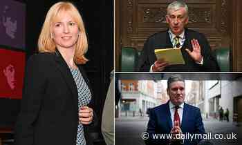 Speaker Sir Lindsay Hoyle condemns threats to Labour MP Rosie Duffield