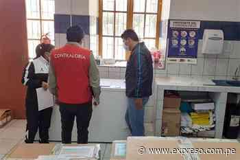 Tarma: más irregularidades en el manejo de vacunas - Expreso (Perú)